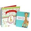 Sophie la Girafe Baby Set (3-Pieces)