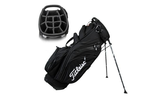 6fb70e71b14 Titleist Golf Bags