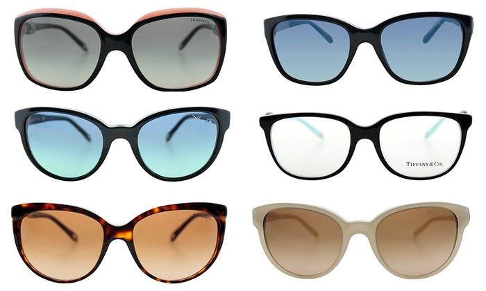 f6a641da32f Tiffany   Co. Optical Frames and Sunglasses