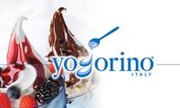 【 1,080円 】イタリアで人気No.1のフローズンヨーグルトが初登場!あの美味しさを「トッピング」で、さらに贅沢に ≪ トッピングヨ...