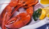 Wrentham Tavern - Wrentham: $35 for an Dinner for Two at The Tavern at Wrentham (Up to $69.55 Value)