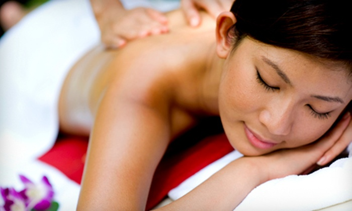 Spa Beaubelle - Fort Worth: $45 for a One-Hour Massage at Spa Beaubelle ($95 Value)