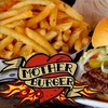 $7 for Grilled Fare at Mother Burger