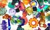 Beads By Design Atlanta - Marietta: $40 for a Glass-Bead-Making Class at Beads by Design in Marietta ($85 Value)