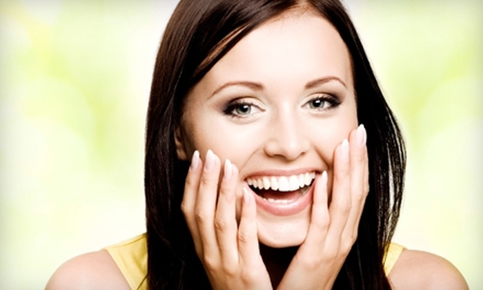Dr. Tory R. Lindh - Lakes Of Newport: $59 for an Invisalign Exam Plus $1,000 Off Invisalign Treatment from Dr. Tory R. Lindh in Plantation ($500 Value)