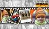 FotoBridge.com (CHILD): $45 for One 250-Print Photo Conversion Package and DVD Slideshow from FotoBridge.com ($91.85 Value)