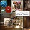 Half Off at Corradetti Glass Studio