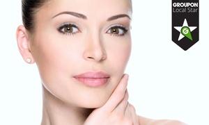 La Diamente Gabinet Kosmetyczny: Zabiegi laserowe na twarz lub ciało od 49,99 zł w La Diamente