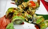 Dao Sushi & Grill Japanese Steakhouse - Orchard Park: $15 for $30 Worth of Sushi and Hibachi Fare at Tao Sushi & Grill, Japanese Steakhouse in Orchard Park