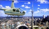 Toronto Helicopter Tours - Centre Island: Single or Private 15-Kilometre Helicopter Tour of Toronto from Toronto Helicopter Tours (Up to 55% Off)