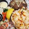 Half Off Seafood at Crawdaddy's in Visalia