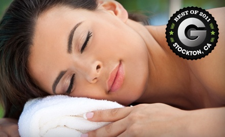 60-Minute Swedish Massage (a $70 value) - Spa Renee at Southern Exposure in Stockton