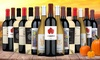 $257.85 Off 15-Pack of Fall Wines from Wine Insiders