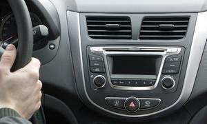 Scanmotors: Recarga de aire acondicionado + revisión general del sistema de aire en Scanmotors
