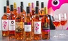 Up to 76% Off 6, 15, or 18 Bottles of Rosé from Splash Wines