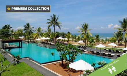 ✈ Sri Lanka: From $1,299 for 7 or $1,599 for 10 Nights Per Person + Flights & Half-Board, Centara Ceysands Resort & Spa