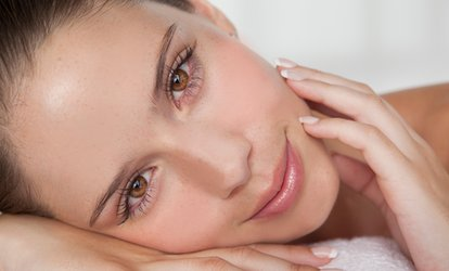Facial Treatments of Choice - One ($29), Two ($49) or Three Visits ($69) at Millennium Clinic, CBD (Up to $360 Value)