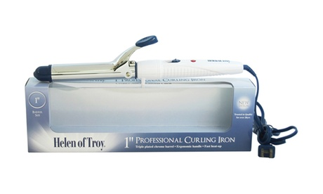 """Helen of Troy Professional 1"""" Curling Iron 5aed8857-19fc-4a0d-bbef-69de5e79971d"""