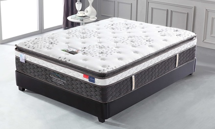 Platinum Pillow Top Mattress