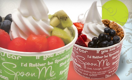 $15 Groupon to Spoon Me  - Spoon Me  in Westlake