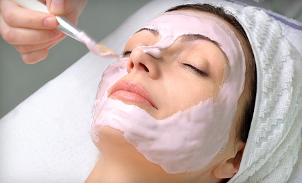 Women's Facial Package (a $106.95 value)  - Indulgence Day & Med Spa in Long Beach