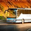 Autobús Alsa España y Portugal