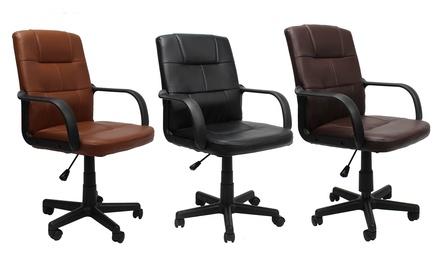 Chaise de bureau basique