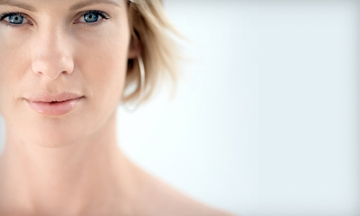 Revive MD - Westborough: Med-Spa Treatments at Revive MD. Three Options Available.