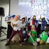 Up to 46% Off One-Day Admission to Super Smash Con