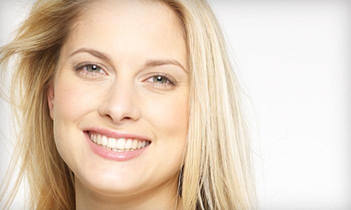 Face 2 Facial Med Spa - Tulsa: Chemical Peel or One or Three HydraFacials at Face 2 Facial Med Spa (Up to 51% Off)