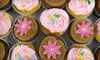 All About Sweets Cakery - South Pinellas: $12 for a Dozen Cupcakes at All About Sweets (Up to $24 Value)