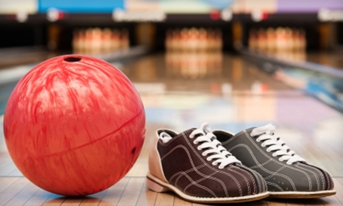 Northcross Lanes at the Lake - Huntersville: $15 for $30 Worth of Bowling, Shoe Rental, Laser Tag & Arcade Tokens at Northcross Lanes at the Lake in Huntersville