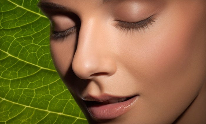Spa 324 - Encinitas: One or Two 30-Minute Chemical Peels at Spa 324 (Up to 62% Off)