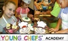 Young Chefs Academy - Fort Worth: $15 for One 90-Minute Cooking Class at Young Chefs Academy ($35 Value)