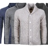 The Fresh Brand Men's Knitted Cardigans and Sweaters