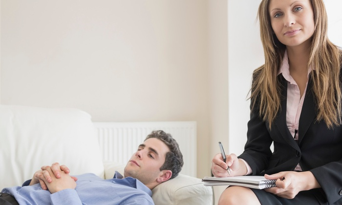 Nokha Dakroub Counselling And Psychotherapy Inc - Mississauga: $165 for $300 Groupon — Nokha Dakroub Counselling & Psychotherapy
