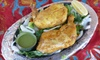 Great India Cafe - Multiple Locations: $10 for $20 Worth of Indian Cuisine and Drinks at Great India Cafe