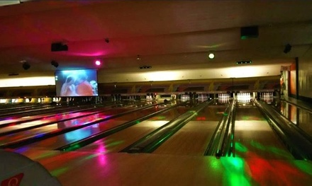Two Hours of Bowling with Shoe Rental for Two, Three, Four, or Six at Levittown Lanes (Up to 59% Off)
