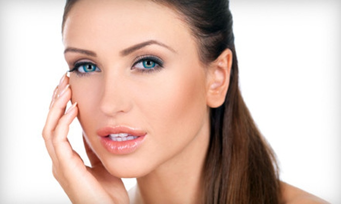 Novo Organic Skin Care - Rosemawr: $60 for a Skincare Package wth Facial and Microdermabrasion at Novo Organic Skin Care in Nutley ($145 Value)