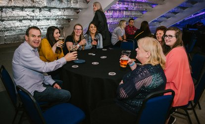 image for Craft Beer Discovery Festival VIP Tickets, Saturday, 10 February 2018, Bonar Hall (Up to 31% Off)