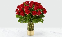 $40 FTD.com Valentine&#39s Day Flower
