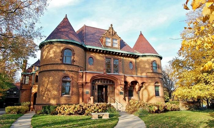 Evanston History Center - Evanston: Tour  of Dawes House/Evanston History Center for 2, 4, or 5–10 People (Up to 45% Off)