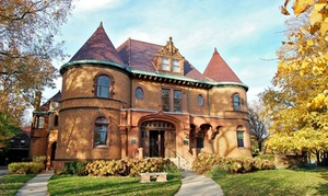 Evanston History Center: Tour  of Dawes House/Evanston History Center for 2, 4, or 5–10 People (Up to 50% Off)