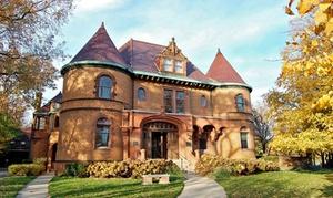 Evanston History Center: Tour  of Dawes House/Evanston History Center for 2, 4, or 5–10 People (Up to 55% Off)