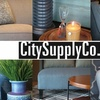 75% Off Furniture at City Supply Co.