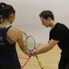 Squash Classes