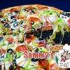$8 for Italian Fare at Sammy's Pizzeria