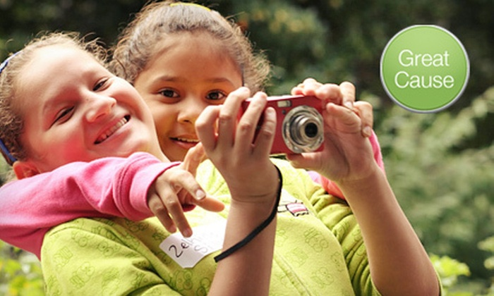 First Exposures - SoMa: $10 Donation to Help Fund Digital Cameras for Youth
