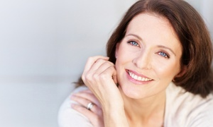 Ultherapy Room: Ultherapy Nonsurgical Eye, Jawline, or Neck Lift at Ultherapy Room (Up to 67% Off)