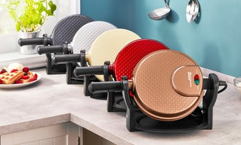 Cooks Professional Waffle Maker